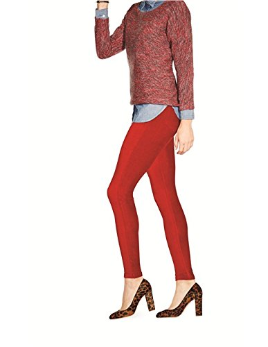No Nonsense Women's Cotton Legging