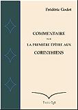 Commentaire sur la Première Epître aux Corinthiens