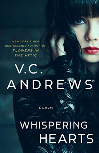 Book Cover: Whispering Hearts