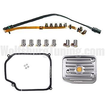 amazon com  vw transmission wiring harness shift solenoid