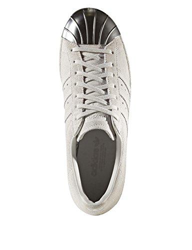 Superstar Griuno Cp9945Scarpe Donna W Toe 80s GrigiogriunoGriuno Metal Adidas Da Fitness UMGjSzLqVp