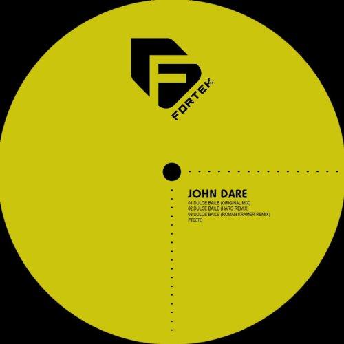 Amazon.com: Dulce Baile EP: John Dare: MP3 Downloads