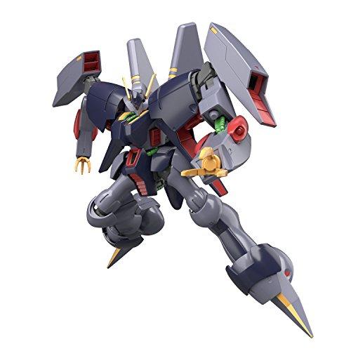 Bandai Hobby HGUC 1/144 #214 Byarlant Z Gundam