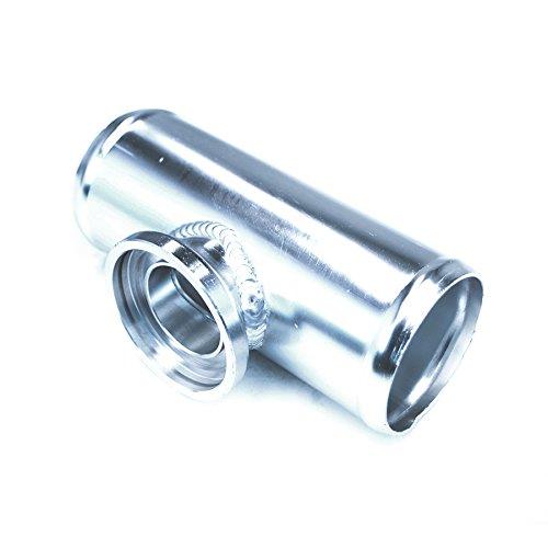 Rev9Power Rev9_AC-078; SSQV Blow Off Valve Adaptor Tube(2.5 Inch) - Blow Off Adaptor