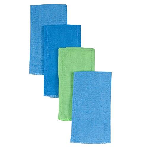 Gerber Birdseye Diaper Cloths Count