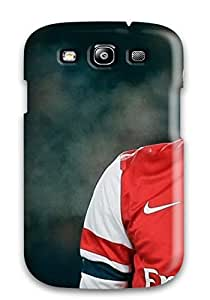 Defender Case With Nice Appearance (olivier Giroud1) For Galaxy S3