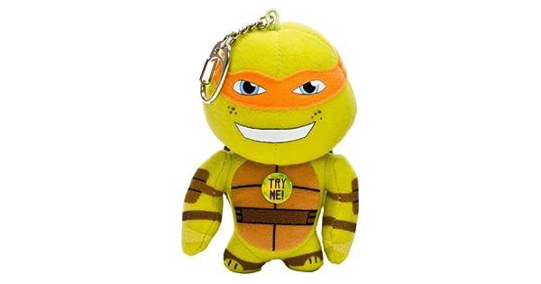Amazon.com: teenage mutant ninja turtles bag-clip ...