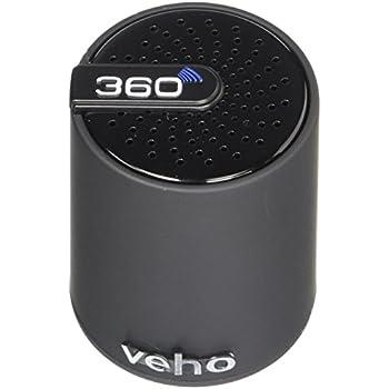 Veho VSS-006-360BT Bluetooth Wireless Speaker