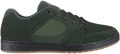 Accel Slim Hunter Green Size 10.5 (Accel Shoe)