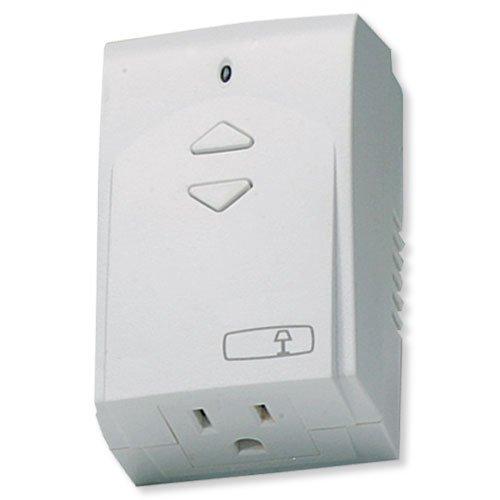 PC Hardware : ON-Q Plug-in Module Rf Plug In Lamp Module (MRP6-W) White