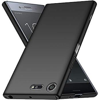 Amazon.com: Ringke Fusion Compatible with Sony Xperia XZ ...