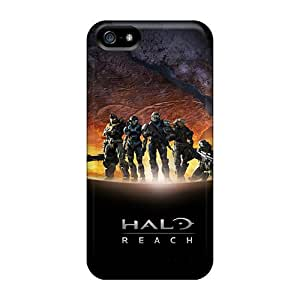 New Arrival With LdcpX1777sMmPC Design For SamSung Galaxy S6 Phone Case Cover - Halo Reach 2010