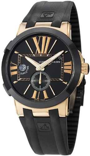 Used, Ulysse Nardin Executive Mens Watch 246-00-3/42 for sale  Delivered anywhere in Canada