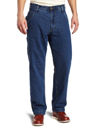 Insulated Denim Pants - 6
