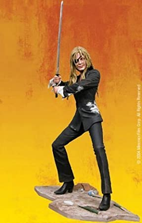 NECA Kill Bill 7 Inch Action Figure Elle Driver by Kill Bill ...