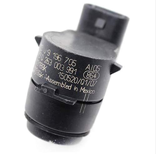 Haimall 66209196705 PDC Parking Sensor For BMW X1 Z4 E81 E82 E87 E88 E90 E93 R55 R56 R57 9196705 PDC Sensors