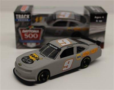 Diecast Test Car (Chase Elliott 2014 Test Car 1:64 Nascar Diecast)