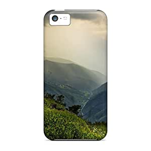 meilz aiaiXNe2651FlTn Cases Skin Protector For iphone 6 4.7 inch A Spring Storm On A Valley In Umbria Italy With Nice Appearancemeilz aiai