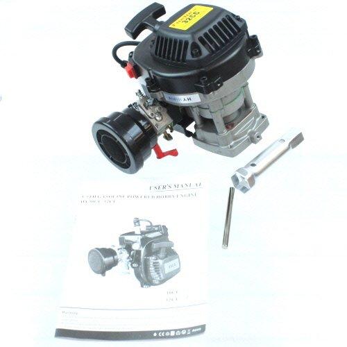REDCAT Automobile HY 32CC Engine 4 Bolt Official Car Parts