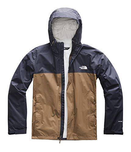 The North Face Venture 2 Jacket - Men's Cargo Khaki/Urban Navy 3X-Large ()
