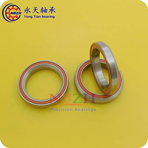 Ochoos ACB845H8 Bearing Hybrid Ceramic 1-1/8