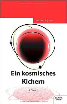 Ein kosmisches Kichern (German Edition)