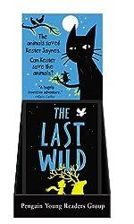 Last Wild 6-Copy CD W/ Riser