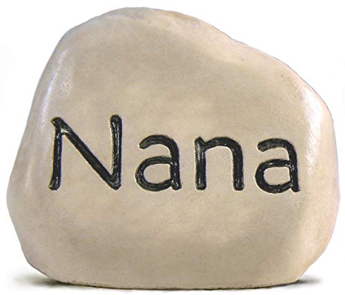 RocksOnly Nana - Engraved in a Heavy Little Stone