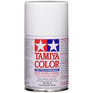 Tamiya 86001 Paint Spray, White
