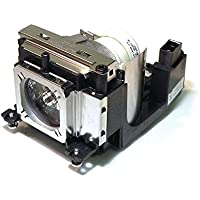 Electrified POA-LMP141 / 610-349-0847 Replacement Lamp with Housing for Sanyo Projectors