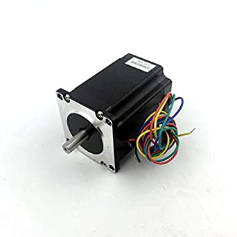 Nema Stepper Motor Gecko Wiring Diagram on