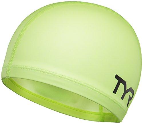TYR Hi-Vis Warmwear Swim Cap - Swim Thermal Cap