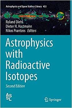 Descargar Por Utorrent 2015 Astrophysics With Radioactive Isotopes Formato PDF Kindle