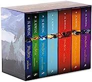 Paquete Harry Potter