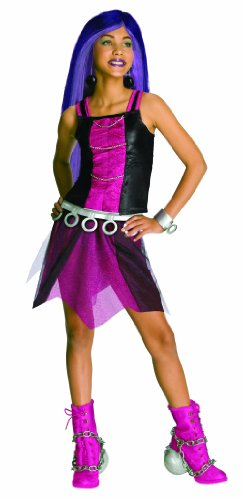 Monster High Spectra Vondergeist Costume -