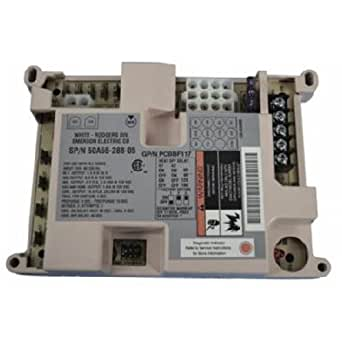 Oem Upgraded Replacement For Amana Furnace Control Circuit