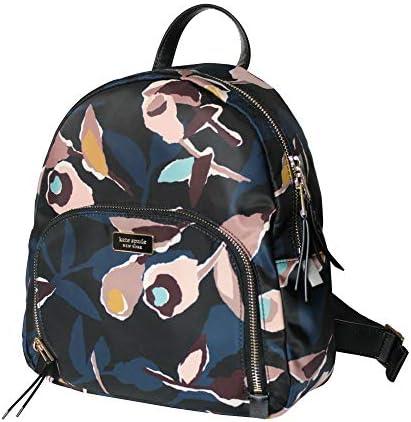 Kate Spade New York Women's Dawn Medium Backpack No Size Black