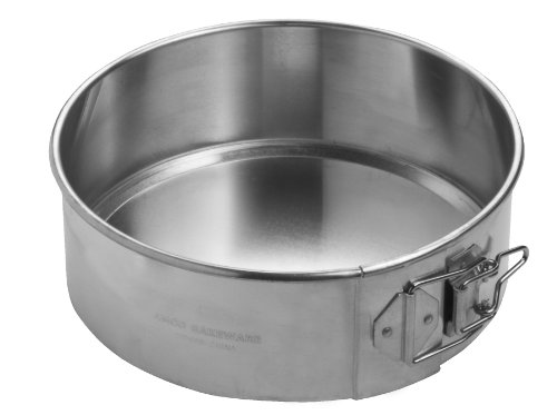 8-Inch Spring Form Pan