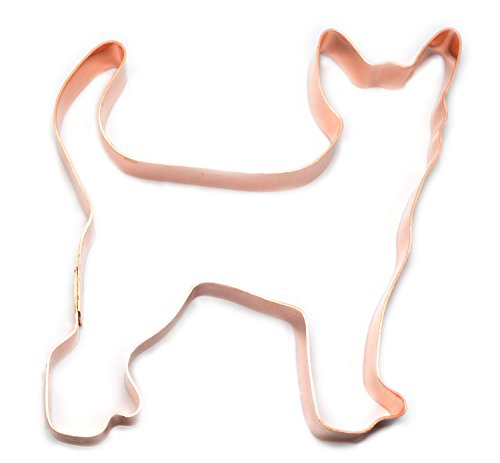 Chihuahua Dog Cookie Cutter - Ornament Cookie Cutter