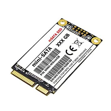 ACCLD MSATA SSD 120 GB 128 GB 240 GB 256 GB 2,5 Pulgadas SATA III ...