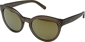 Chloe Women's Boxwood Round