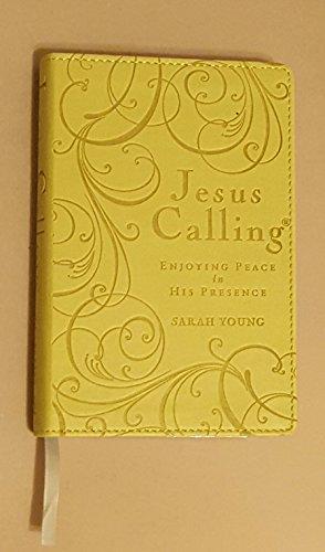 CU Jesus Calling - Women of Faith Exclusive Deluxe Edition