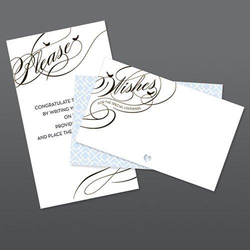 Birdcage Wish Card Stationery Set
