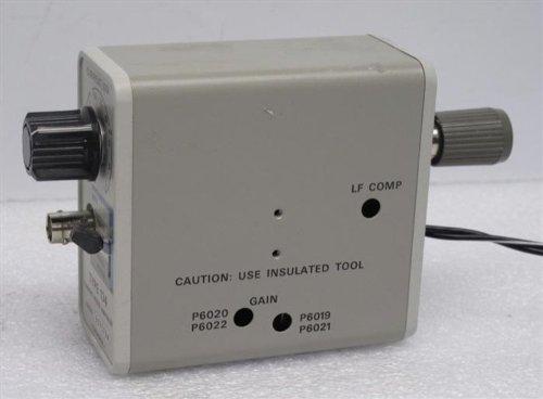 Tektronix, Inc. TEK 134 Cathode-Ray Oscilloscope
