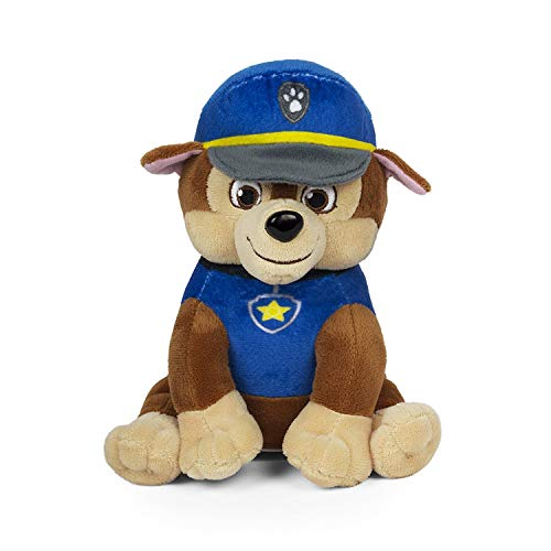 DarrellsWorld PAW FO26772974 Chase Kids Coin Bank, 7.5″