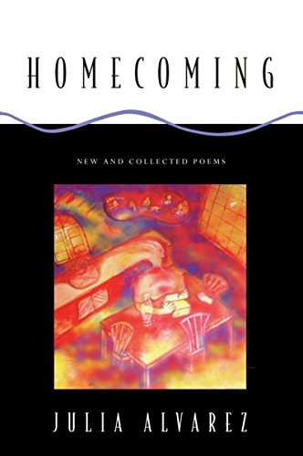 Homecoming: New and Collected Poems by Plume