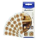 Phiten Titanium Power Tape Discs 70 pcs in 1 Pack
