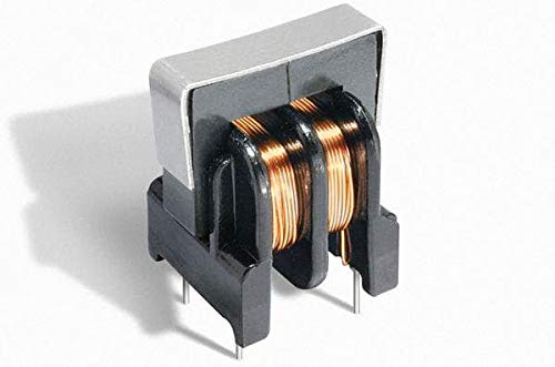 Common Mode Chokes/Filters BU Power Circuit App 10mH 0.5Ohm - Pack of 10 (BU16-1031R0BL)