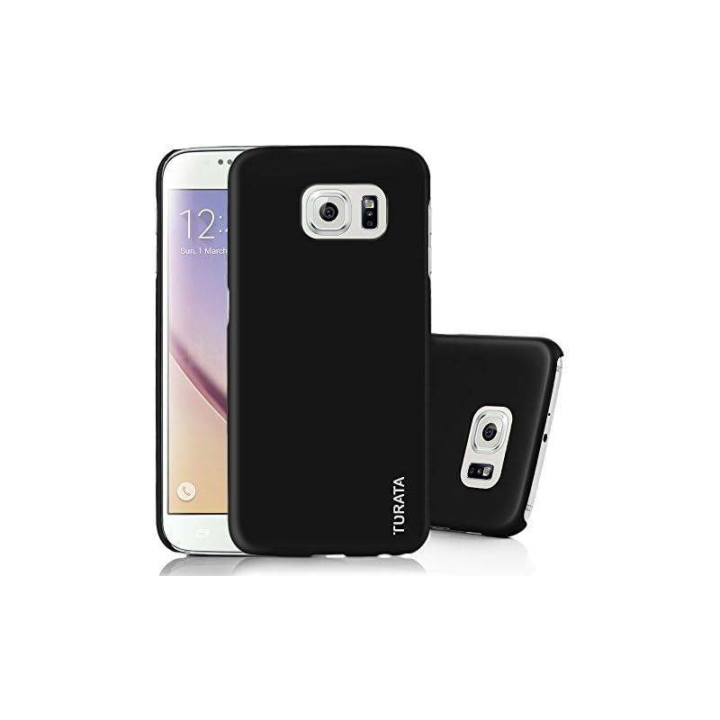 S6 Case, Galaxy S6 Case - TURATA [Slim F