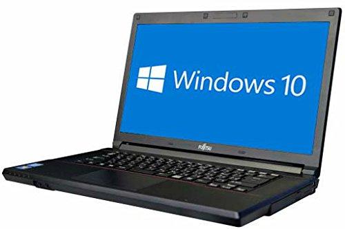 格安SALEスタート! 中古 富士通 ノートパソコン LIFEBOOK A743/G Windows10 64bit搭載 64bit搭載 HDMI端子搭載 ノートパソコン Windows10 Core i5-3340M搭載 メモリー4GB搭載 HDD320GB搭載 W-LAN搭載 DVD-ROM搭載 B07Q2VK6P8, ミゾベチョウ:1b45c8f9 --- hohpartnership-com.access.secure-ssl-servers.biz